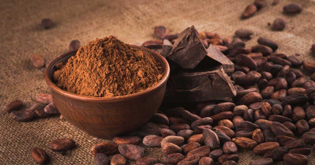 il cacao riduce il grasso